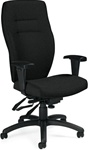 Synopsis Office Chair 5080-3 by Global