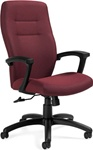 Synopsis Ergonomic Chair 5090-4 by Global