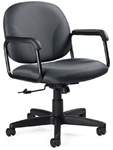 Solo Desk Chair 5228 by Global