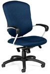 Supra High Back Office Chair 5330-2(UB) by Global