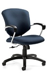 Supra Computer Chair 5331-4-UB by Global