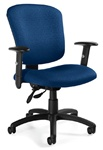 Supra X Task Chair 5336-5 by Global