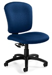 Supra X Computer Chair 5337-7 by Global