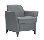 Global Total Office Model 5471 Camino Lounge Chair