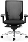 G20 Series Ergonomic Mesh Office Chair 6007 by Global