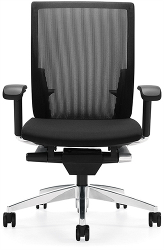 new g20 series ergonomic mesh office chair 6007 by global