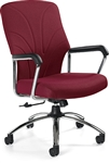 Spirit Office Chair 6170 by Global