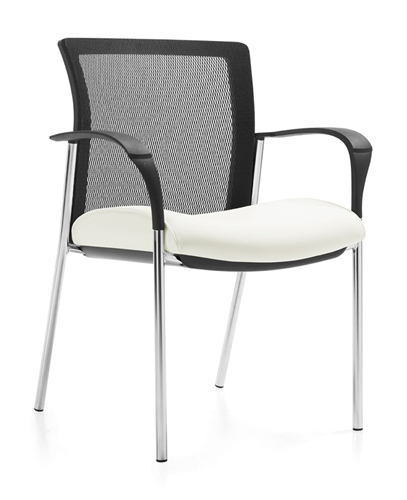 Furniture Deals Com: Vion 6325 Mesh Side Chair By Global