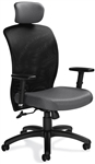 Global Sizzle Chair 6496-4