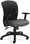 Global Sizzle Mesh Back Chair 6497-4