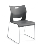 Global Duet Stacking Chair 6621