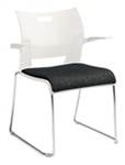 Global Duet Chair 6622 by Global