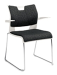Global Duet Guest Chair 6627