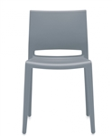 6751 Bakhita Armless Stack Chair by Global