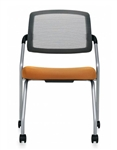 Global Spritz Training Room Nesting Chair 6764C