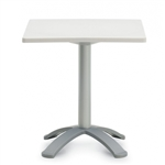 Global Model 6785 Bakhita Square Table