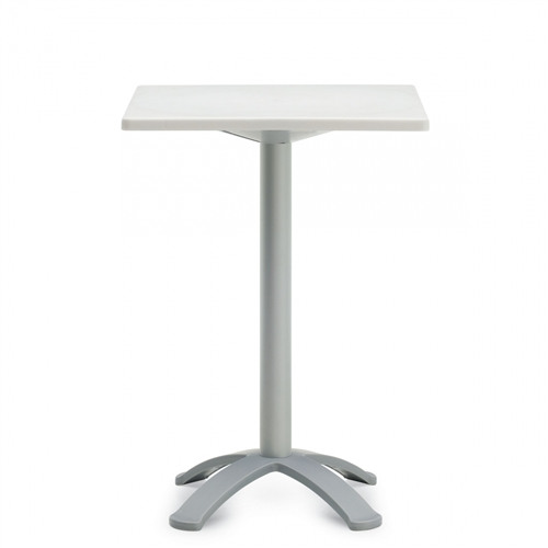 Bakhita 28 5 Square Top Bistro Table By Global