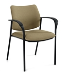 Sidero Armchair 6900 by Global