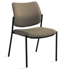 Sidero Armless Side Chair 6901 by Global