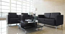 Citi Lounge Furniture Set by Global