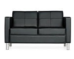 Citi Two Seat Sofa 7876 by Global