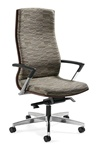 Priority Office Chair 8490 by Global