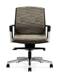 Priority Desk Chair 8491 by Global