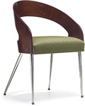 Marche Side Chair 8621 by Global