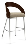Marche Bar Stool 8621S by Global