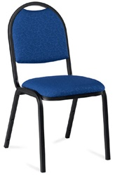 Dayton Stacking Chair 929 by Global