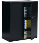 "9300 Series 42"" Storage Cabinet by Global"