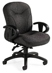 Global Experience Low Back Chair 9522-3