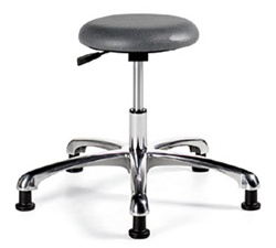 Anti-Microbial Minotaur Work Stool 9602-62 by Global