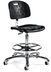 Minotaur Drafting Chair 9663-52 by Global
