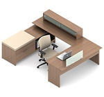 Global Princeton Office Desk A4C