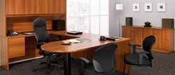 Adaptabilities Modular Workstation by Global