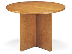 "42"" Round Office Table Table by Global"