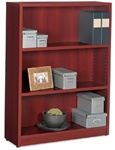 Genoa 3 Shelf Bookcase GHBC48 by Global