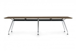 Global Kadin 10' Boardroom Table LKD36120