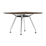 "42"" Global Kadin Series Square Meeting Table LKD4242"