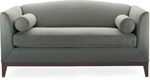 Lux Two Seat Sofa LX6033S by Global
