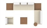Global Ballara Furniture Layout O