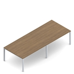 "Princeton Collection 120""W x 48""D Multi Purpose Office Table by Global"