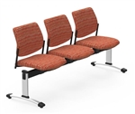 Global Sidero SID501 Beam Seating Configuration for 3