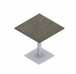 Swap Series Sqaure Table SWP504 by Global
