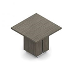 Global Zira Z3636SQ Square Meeting Table