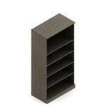 Global Total Office Z36M7SHN Zira Bookcase
