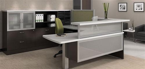 Reception Furniture And Desks
