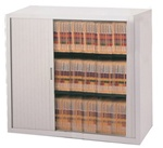 File Harbor Cabinet 3842A3 by Mayline