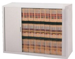 Mayline 3848A3 File Harbor Cabinet